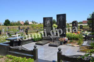 замовити надгробні написи